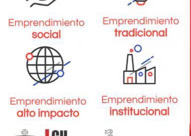 Estas convocatorias apoyan al emprendimiento social y al fortalecimiento de la investigación, entre otros