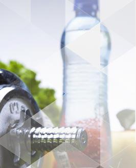 Algunas maneras de mantenernos saludables: hidratación, ejercicio y una correcta alimentación