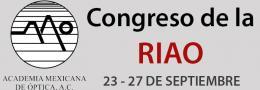 Congreso de la RIAO