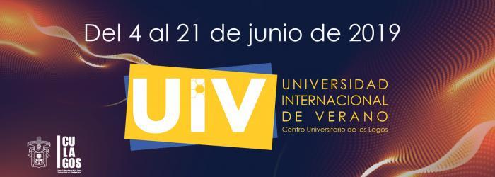 Universidad Internacional de Verano