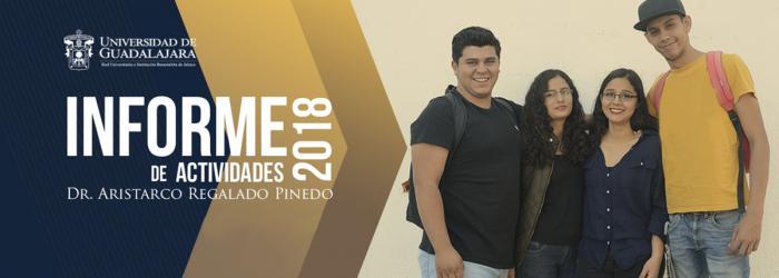 INFORME DE ACTIVIDADES 2018.