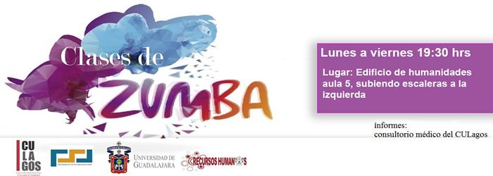 Clases de Zumba
