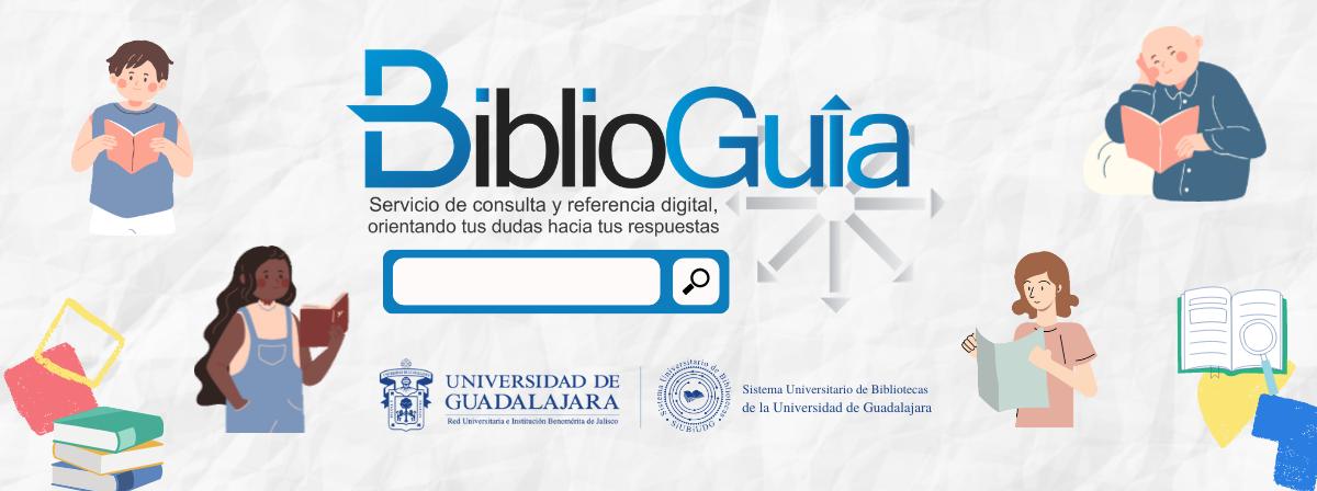 Banner BiblioGuía