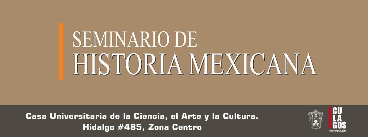 Seminario de Historia Mexicana