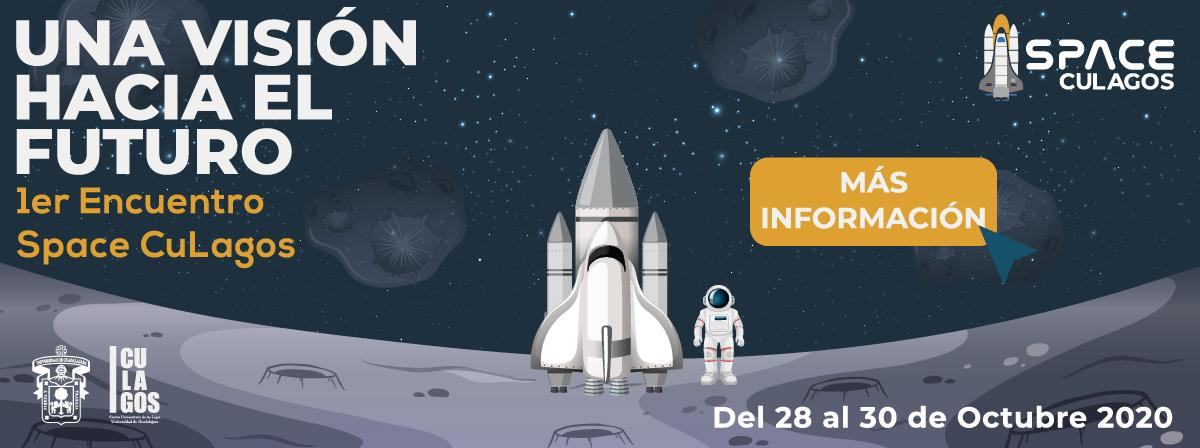 1er Encuentro Space CULagos