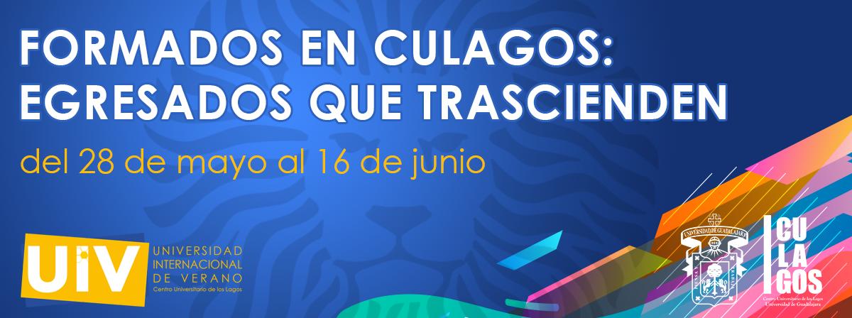 UIV 18 - Formados en CULagos