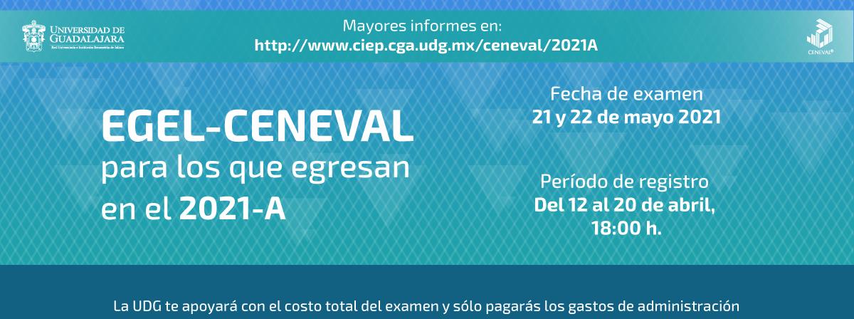 Banner EGEL - CENEVAL