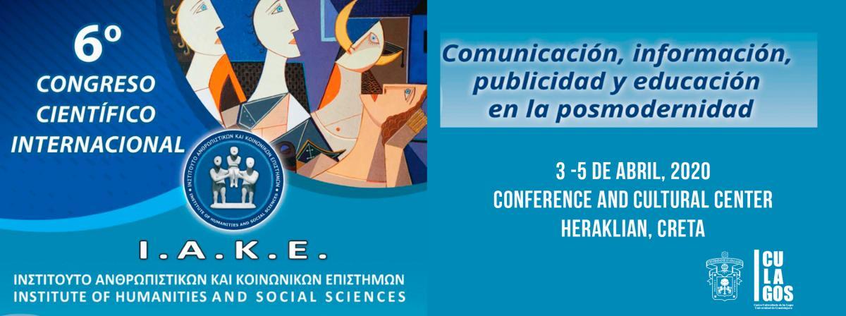 Comunicación, información, publicidad y educación en la posmodernidad