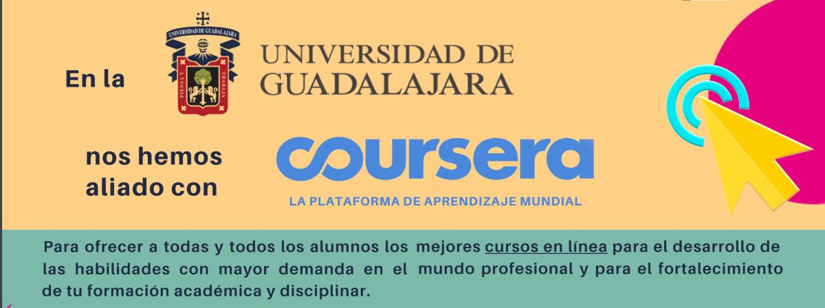 Banner Coursera