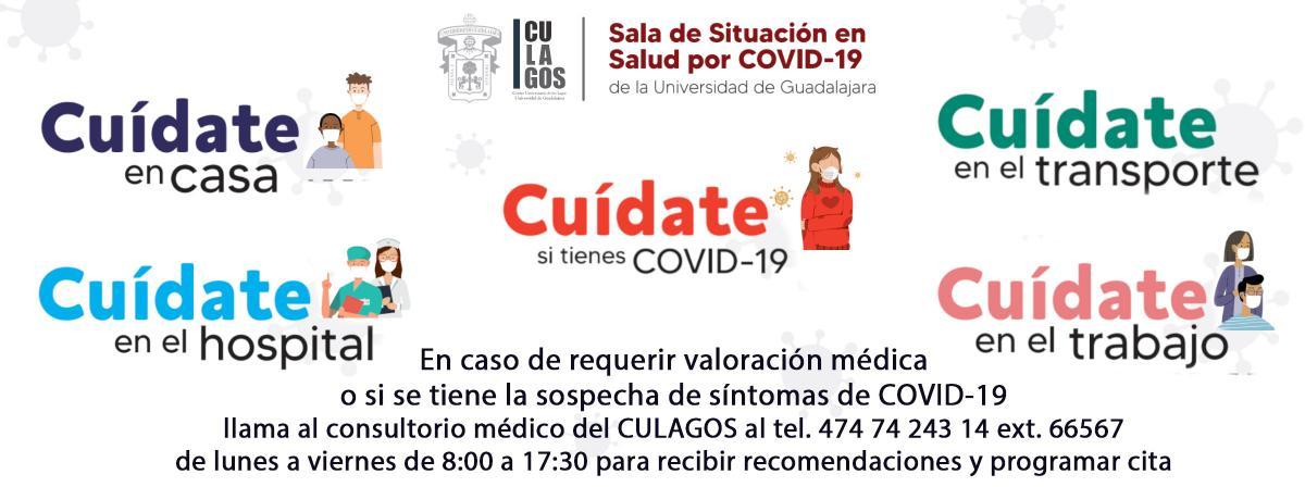 Banner Cuídate del covid-19