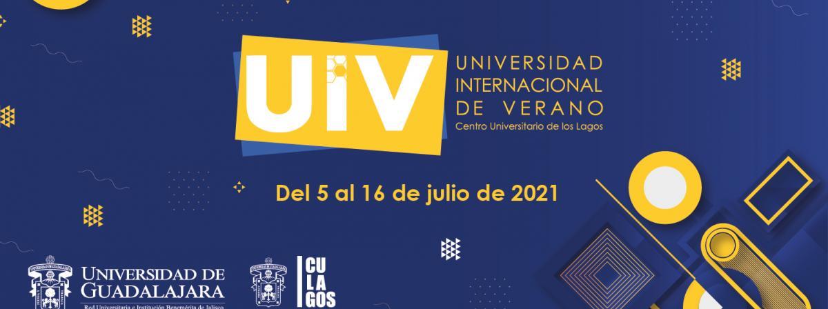 Banner UIV 2021