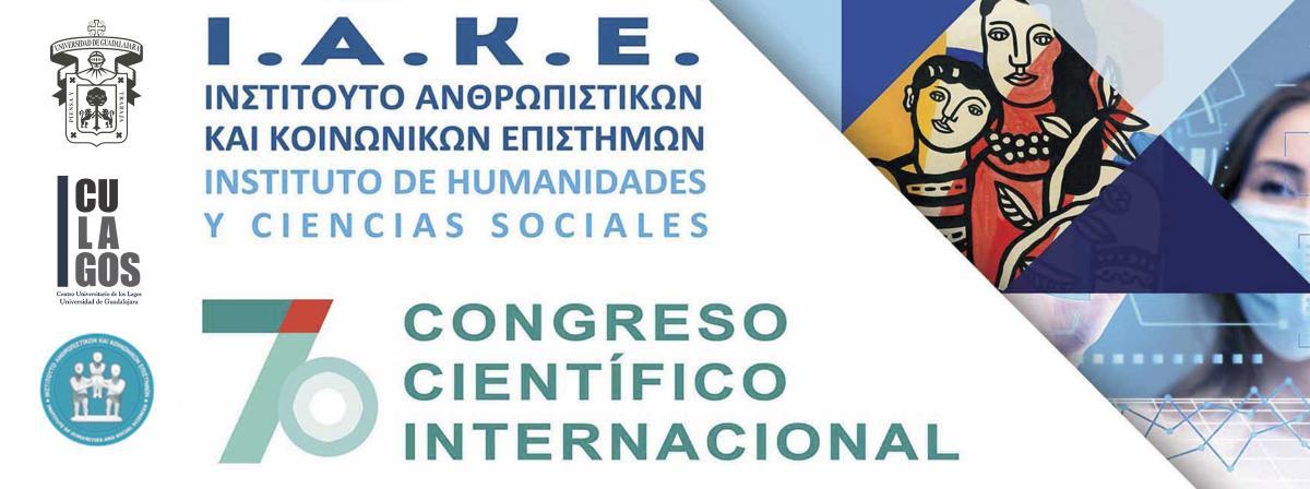 Séptimo Congreso IAKE