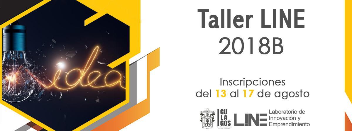 Taller LINE 2018B