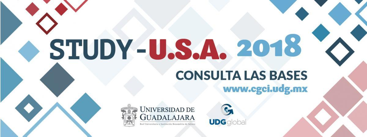 Study - U.S.A. 2018