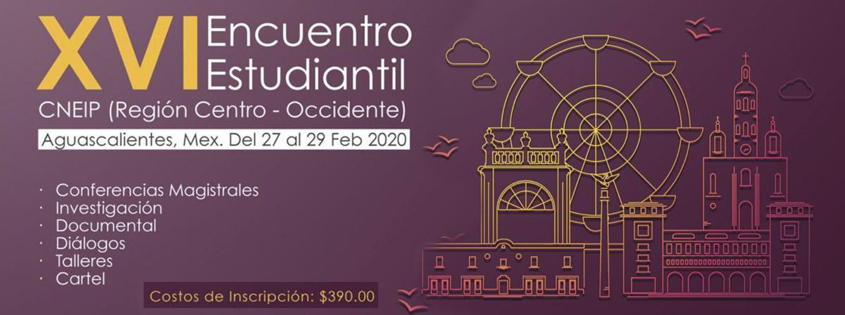 Encuentro Estudiantil CNEIP 2020