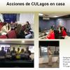 En esta diapositiva se muestran las diferentes acciones de internacionalización en casa que ha llevado a cabo el CULagos