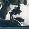 Seminario Rosalind Franklin del Departamento de Ciencias de la Tierra